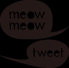 Meow Meow Tweet